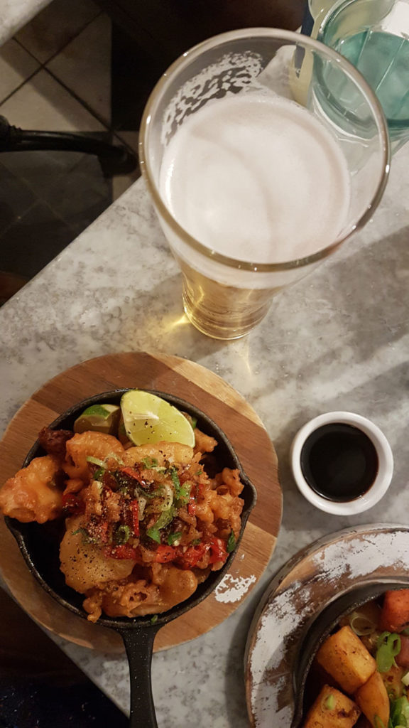 Squid-and-Beer